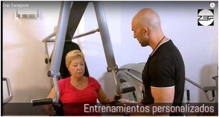 6 ventajas de entrenar HIST en Zep Zaragoza