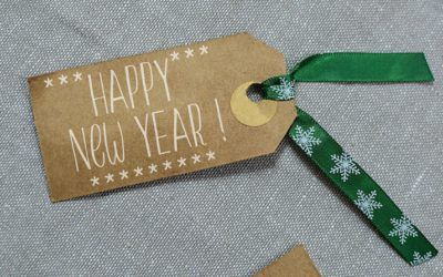 Año Nuevo, Entrenamiento Nuevo